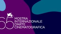 Откриват филмовия фестивал във Венеция