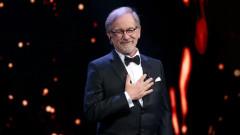 Стивън Спилбърг срещу Netflix