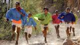 Племето Тараумара и тичането като начин на живот