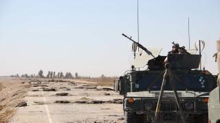 Иран преговаря с талибаните за мир в Афганистан