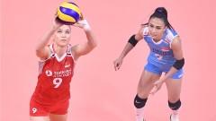 """Резултати от кръг №8 от дамската волейболна """"Лига на нациите"""""""