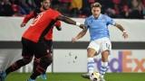 Клуж победи Селтик и изхвърли Лацио от Лига Европа
