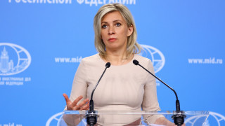 Захарова: САЩ и страните в НАТО продължават провокациите си в Черноморския регион