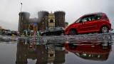 Лошото време взе 17 жертви в Италия