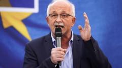 ПЕС не иска Таяни в преговорите за нов шеф на ЕК