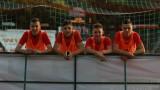 ЦСКА дава шанс на младите си таланти да играят редовно