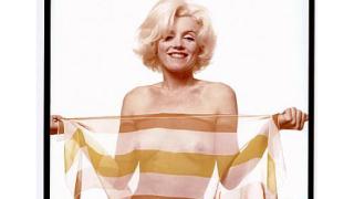 Снимки на Мерилин Монро бяха продадени за близо 150 000 долара (галерия)