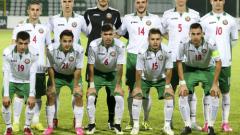 ГЛЕДАЙ ТУК: Дания(21) - България(21)