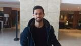 Филипе Нашименто се присъедини към Левски в Малта