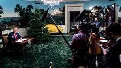 Тръмп с първо интервю след изборите