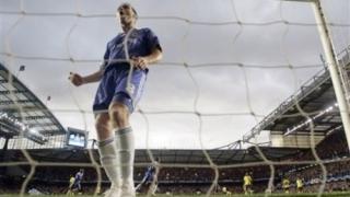 Лампард: Петото място е катастрофа за Челси