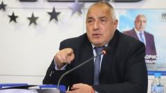 Борисов подозира план за дълго служебно правителство