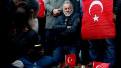 44 станаха жертвите на атентата в Истанбул