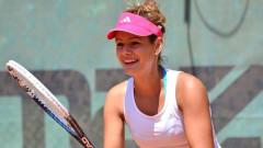 Юлия Стаматова спечели титлата от турнира по тенис в Табарка