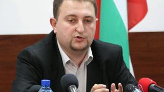 Андреев: Благодаря на Славчо Атанасов
