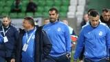 Веселин Великов: Докато аз съм треньор на Дунав, Антон Огнянов няма да стъпи тук!