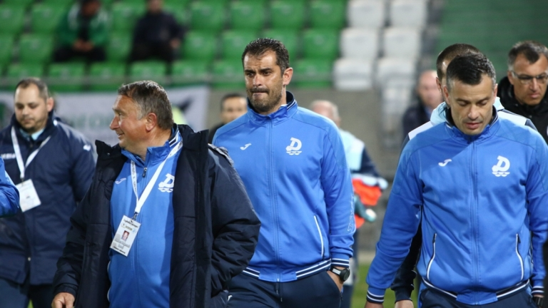Людмил Киров е новият треньор на Локомотив (Горна Оряховица)