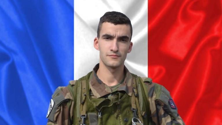 Френски военен хеликоптер се разби в Кот д'Ивоар, пилотът загина