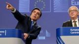 ЕК определя като преждевременно изказването на Макрон за ЕС армия