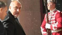 Борисов успокоява, че на границата е спокойно, но президентът да е информиран