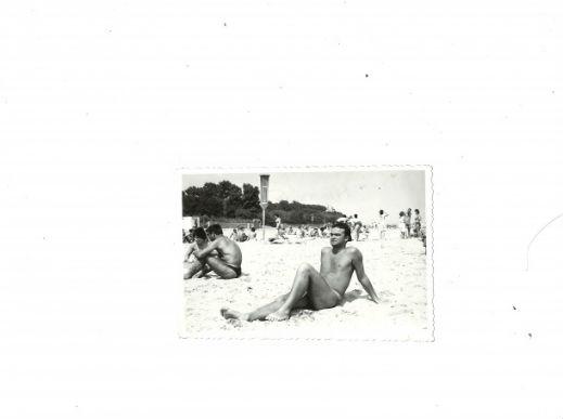 Професор Вучков - гол на плажа (СНИМКИ)