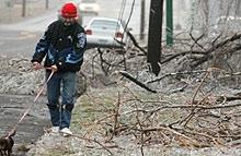 Силни бури в Швеция причиниха смъртта на повече от трима
