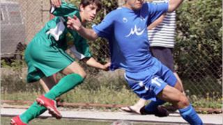 И децата на Нафтекс на финал, разбиха с 3:0 Левски