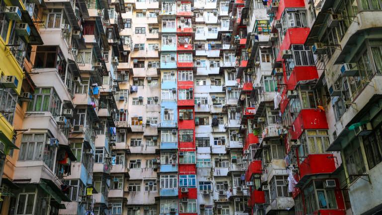 Какво е да изгориш $4,6 милиона само за 10 дни на имотния пазар в Хонконг?