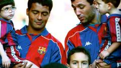 Шукер: Христо е един от най-добрите футболисти в историята