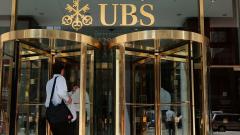 Швейцарската банка UBS отчете най-голямата си печалба от 2010-а