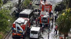 Полицай, роден в Шумен, е сред жертвите в Истанбул