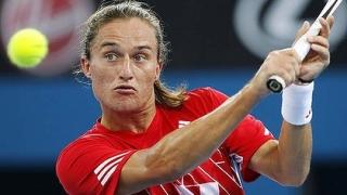 Александър Долгополов прекрати състезателната си кариера