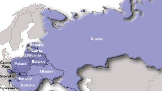 Кризата забавя икономическото развитие на Източна Европа