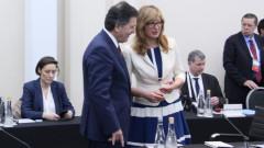 Захариева защитава ЕС като най-големият донор на ООН