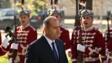 Президентът се безпокои от масиран мигрантски натиск