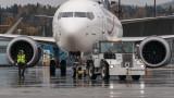 """""""Боинг"""" 737 MAX с първи полет от 20 месеца"""