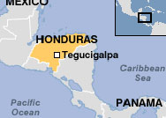 Шестима загиват в Хондурас, премазани от чували с кафе