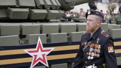 Убиха лидер на проруските сепаратисти в Украйна
