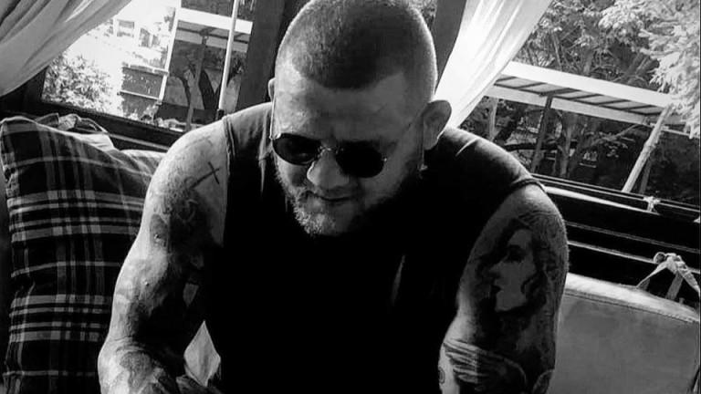 Бившият национал по борба Николай Щерев е починал тази сутрин