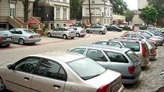 Частични промени в движението в София