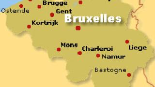 Автобус с германски туристи катастрофира в Белгия