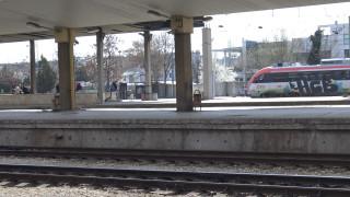 Прокуратурата разследва пожара в бързия влак Варна-София