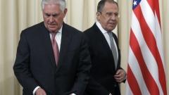 Да се разследва химическата атака в Сирия, настоя Лавров