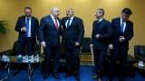 Красен Кралев: Приятно е да чувам, че Боби се цени толкова високо в УЕФА