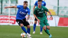 Арда взима още един футболист на Витоша