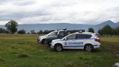 Търсят Янек Миланов в района на село Крайници
