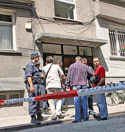 Простреляха в София съпруга на Весела Лечева