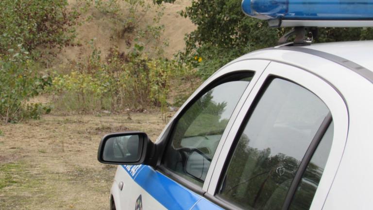 Откраднаха 7 икони от черквата в село Ламбух