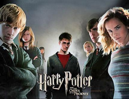 Хари Потър донесе 21 млрд. долара