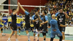 Тодор Алексиев срещу Николай Учиков в битка за титлата на Аржентина